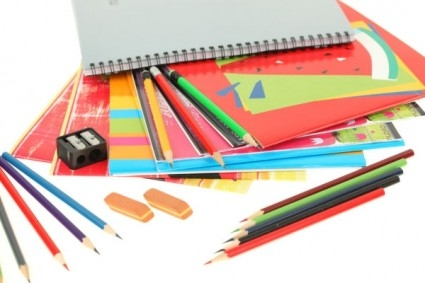 school_stationery