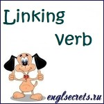 linking-verb