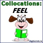 collocations-FEEL