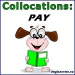 collocations-PAY