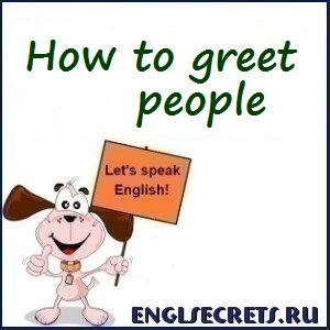 how-to-greet-people