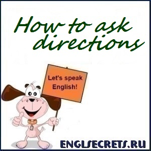 asking-directions