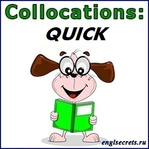 collocations-QUICK