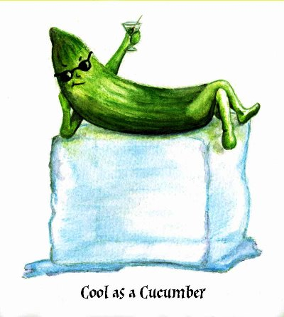 CoolAsACucumber