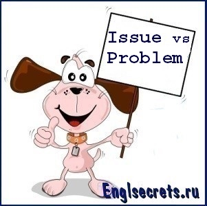problems-issues