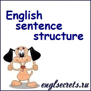 sentence-structure