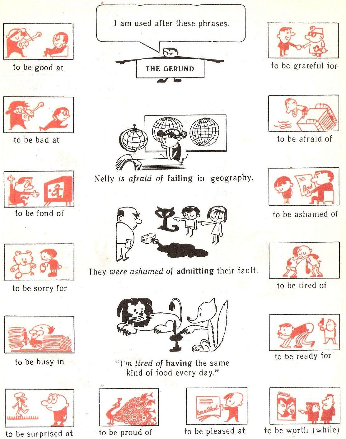 gerund-after-phrases
