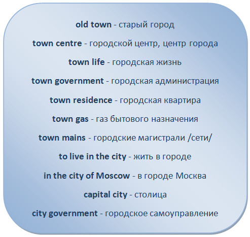 city-town