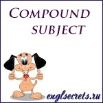 compound-subjects