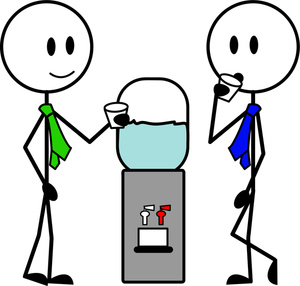 water-cooler-chat
