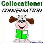 collocations-conversation