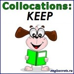 collocations-KEEP