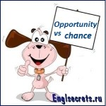 opportunity-chance