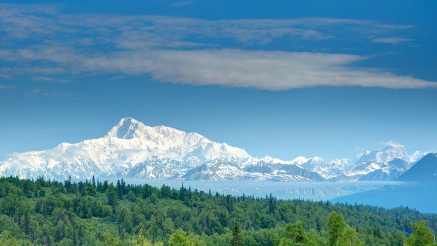 Mountain McKinley