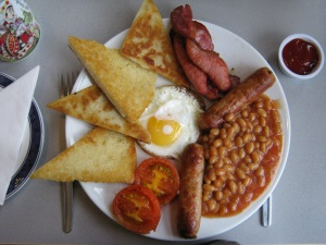 Ulster-Fry