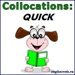 collocations-QUICK
