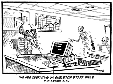 skeletonstaff