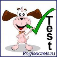 test. тест