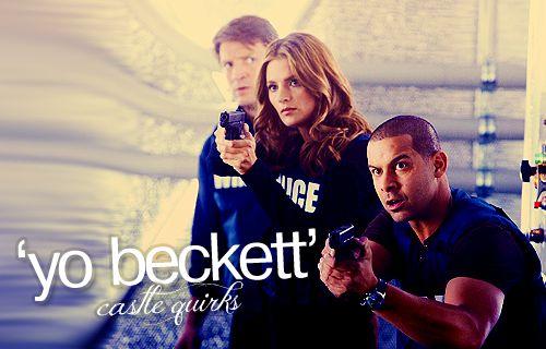 yo-beckett