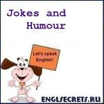 Jokes and humour